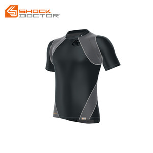 575 반팔 슬리브 셔츠  Velocity Motion360 Short Sleeve Shirt